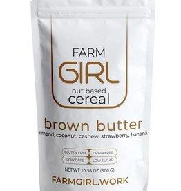 Farm Girl Farm Girl - Cereal,  Brown Butter  (420g)