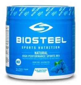 Biosteel Electrolytes, Blue Raspberry (140g)