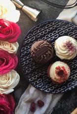 Sugar Daddies Sugar Daddies - Valentine's Cupcake Sampler  (3Pack)