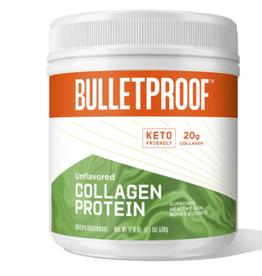 Bulletproof Bulletproof - Collagen, (Unflavoured)  (500g)