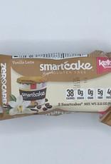 Smart Baking Co - Smart Cake, Vanilla Latte (2pc)