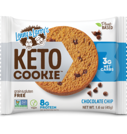 """Lenny & Larry""""s - Keto Cookie, Chocolate Chip"""