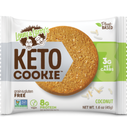 "Lenny & Larry""s - Keto Cookie, Coconut"