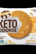 "Lenny & Larry""s - Keto Cookie, Peanut Butter"
