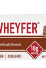 Keto Wheyfer - Coffee Cream