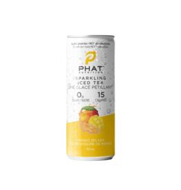 Phat Nutrition - Iced Tea, Mango Splash