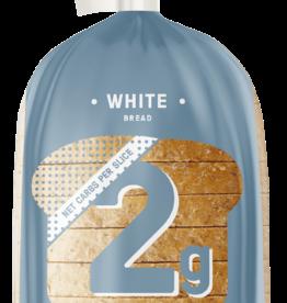 Carbonaut - White Bread