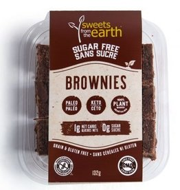 Sweets From The Earth - Brownies (6 pcs)
