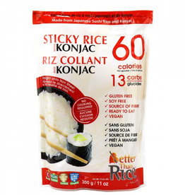 Better Than Noodles Better Than Noodles - Sticky Rice (300g)