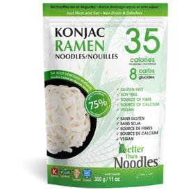 Better Than Noodles Better Than Noodles - Ramen Noodles (300g)