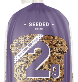 Carbonaut - Seeded Bread