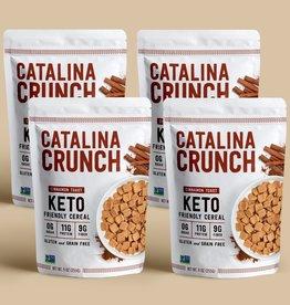 Catalina Crunch Catalina Crunch - Cereal,  Cinnamon Toast  (255g)