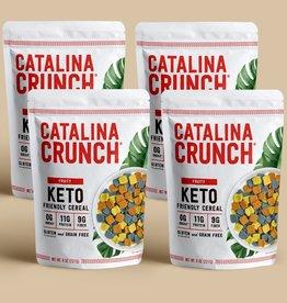 Catalina Crunch Catalina Crunch - Cereal,  Fruity  (255g)