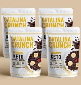 Catalina Crunch Catalina Crunch - Cereal, Chocolate Banana  (255g)