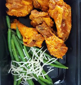 Craving Some Keto - Chicken Wings,  Tandoori