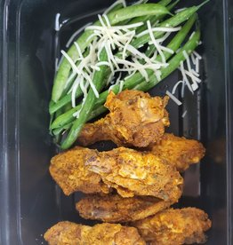 Craving Some Keto - Chicken Wings,  Fade Away Hot