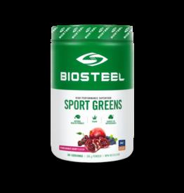 Biosteel Sports Greens- Pomegranate Berry (306g)