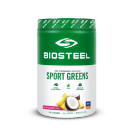 Biosteel Sports Greens- Pineapple Coconut (306g)