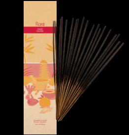 Flore - Incense, Sage