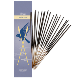 Flore - Incense, Protection