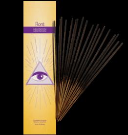 Flore - Incense, Meditation