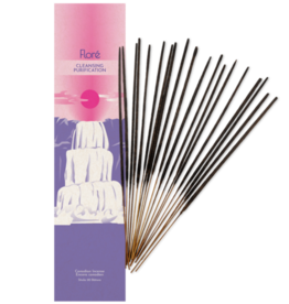 Flore - Incense, Cleansing