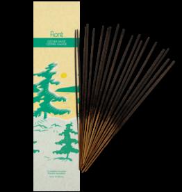 Flore - Incense, Cedar-Sage