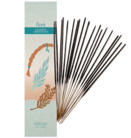 Flore - Incense, Guidance
