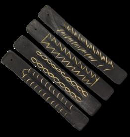 Flore -Zenn Incense Burner