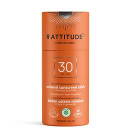 Attitude Attitude - Sunscreen Stick, Orange Blossom (85g)