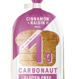 Carbonaut - GF Cinnamon Raisin Bread