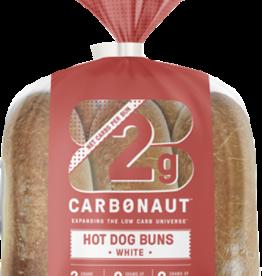 Carbonaut - Hot Dog Buns (6)