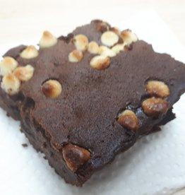 Nolaa - Triple Chocolate Brownies  (6p)