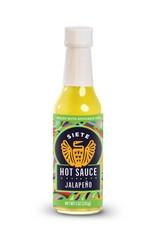 Siete Siete - Hot Sauce, Jalapeno (141g)