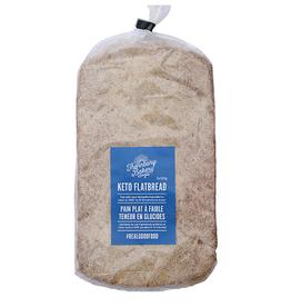 Thornbury Bakery - Keto Flat Bread