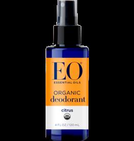 EO EO - Organic Deodorant Spray, Citrus (118ml)