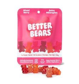 Better Bears Better Bears - Gummy Bears, Mixed Berry