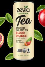 Zevia Zevia - Black Tea, Blood Orange Earl Grey (355ml)