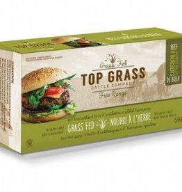 Belmont Top Grass - Grass Fed Beef Burgers (570g)