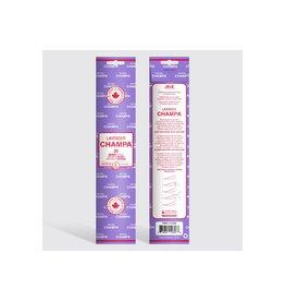 Champa - Incense, Lavender