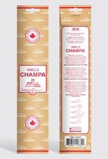 Champa - Incense, Vanilla