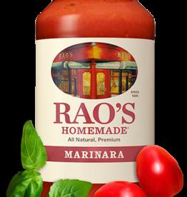 Raos - Pasta Sauce, Marinara (660ml)