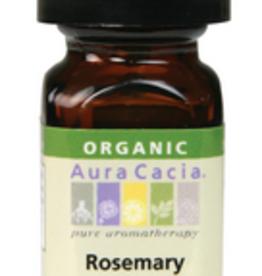 Aura Cacia Aura Cacia - Essential Oils, Rosemary (7.5ml)