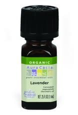 Aura Cacia Aura Cacia - Essential Oils, Lavender (7.4ml)