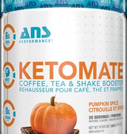 ANS Performance - Ketomate Pumpkin Spice (300g)