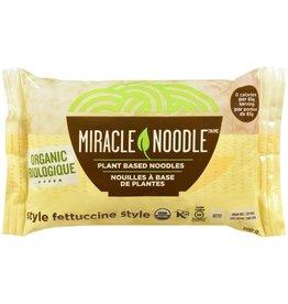 Miracle Noodle Kitchen Miracle Noodle - Shirataki Noodle, Organic Fettuccine