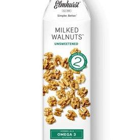 Elmhurst Elmhurst - Milked Walnuts, Unsweetened (946ml)