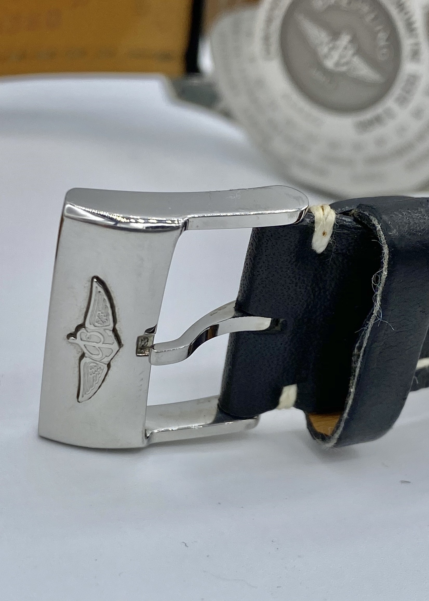 Breitling Navitimer- buckle