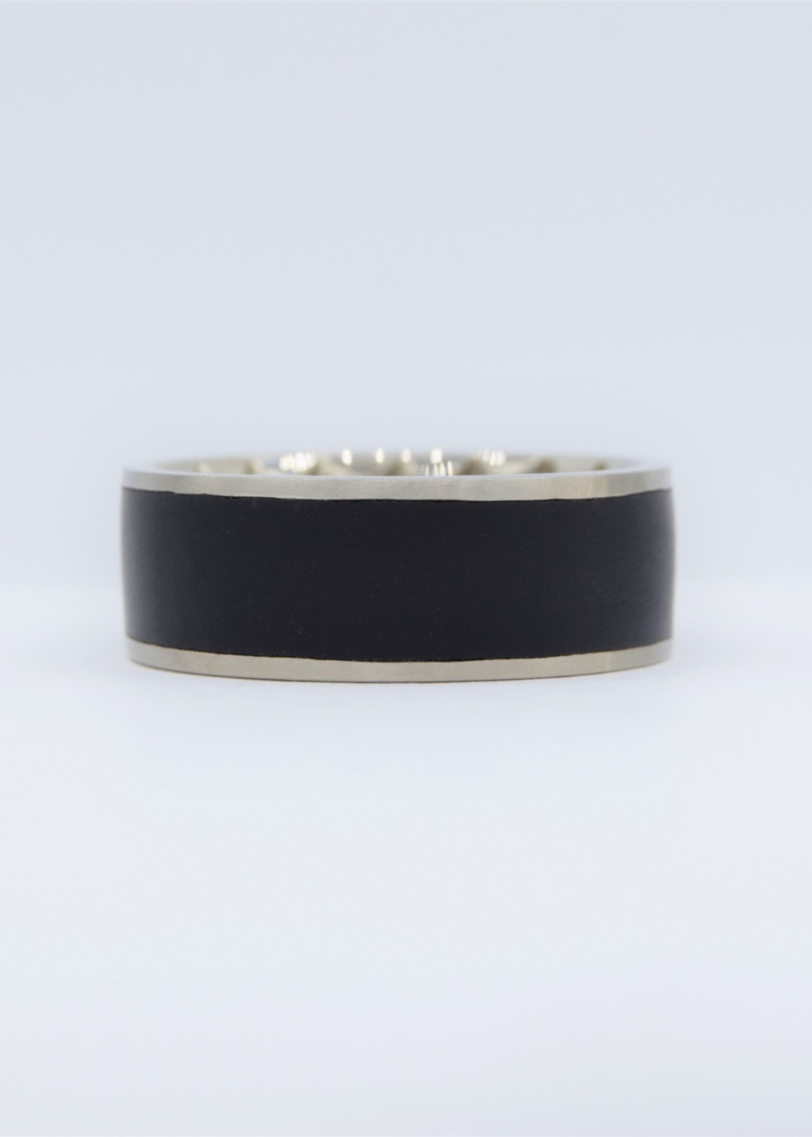Merit Diamond Corp MFit 10k W Ceramic Matte 10.5 JVG1844WTNE