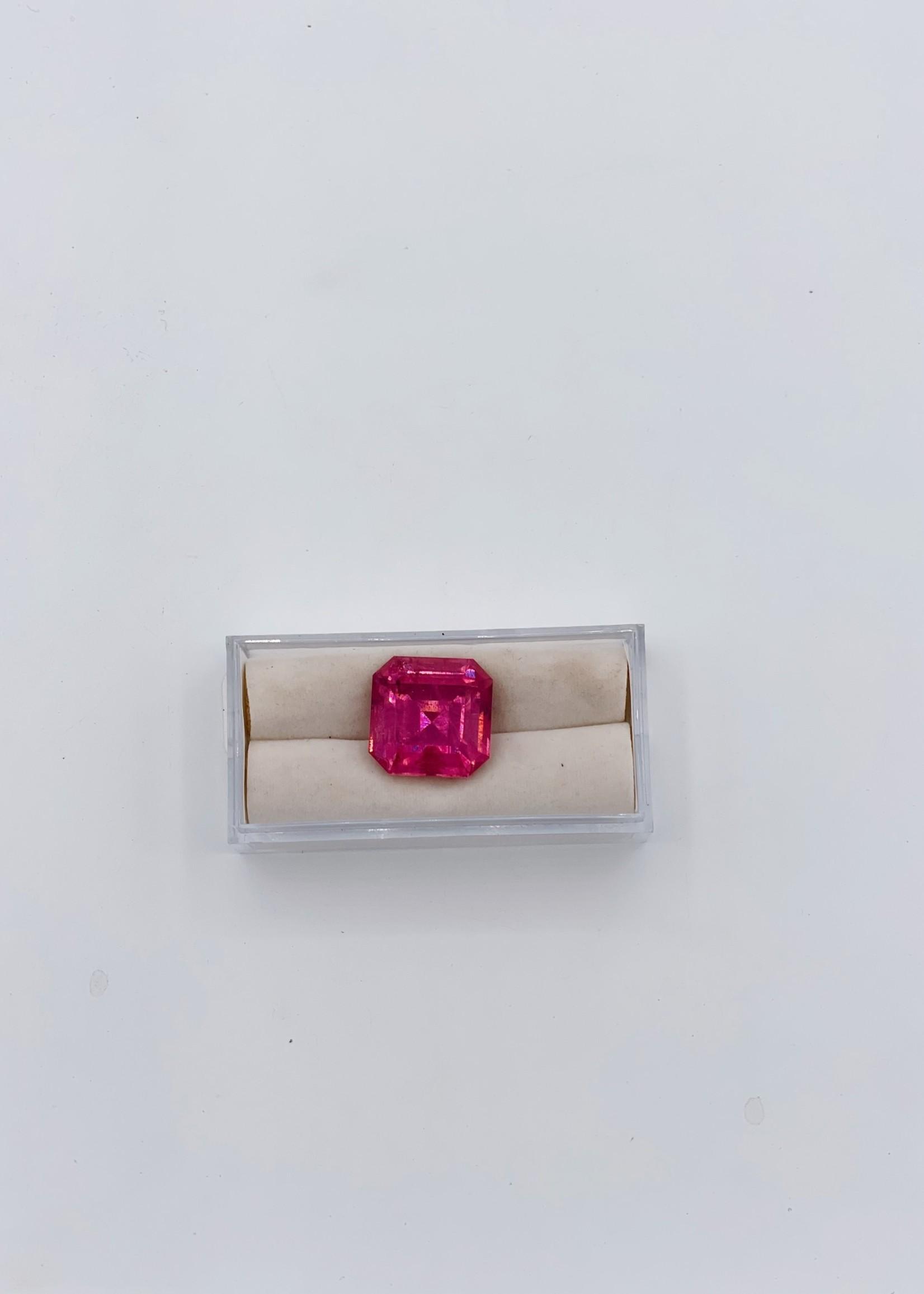 Pink Tourmaline 14.93ct